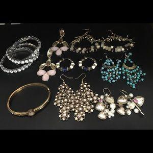 Fashion jewelry bundle!
